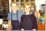 Hilke und Tim Deinet aus Bonn