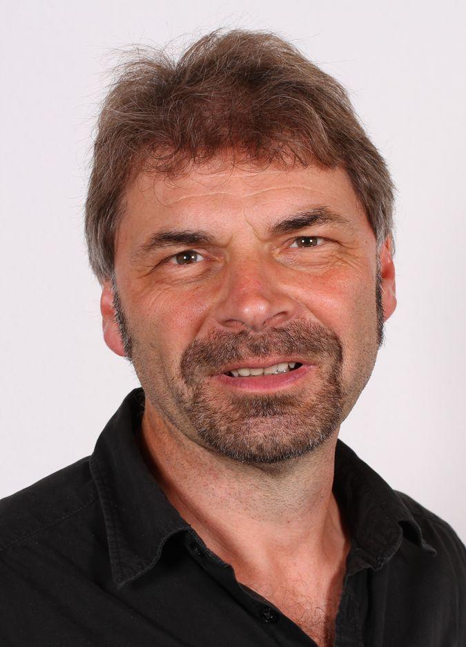 Franz-Theo Lintzen, Beratung Ökologischer Ackerbau / Kartoffelbau