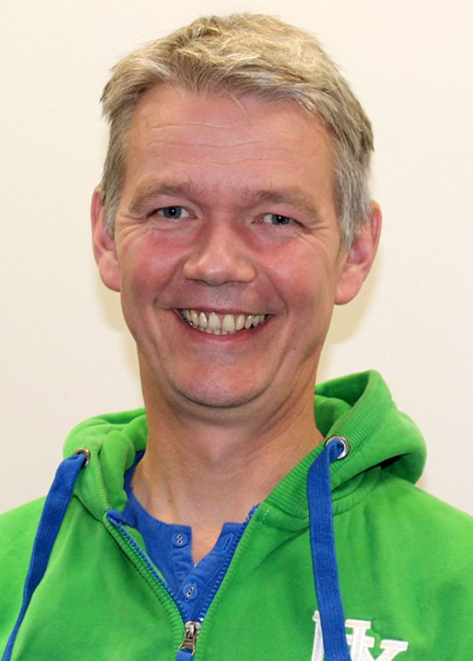 Markus Puffert, Beratung Ökologischer Gemüsebau