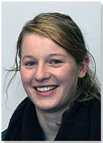 Ulrike Westenhorst, Beratung Ökologische Schweinehaltung