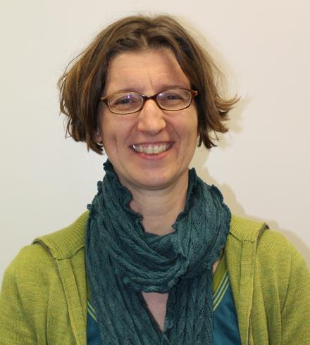 Dr. Claudia Hof-Kautz, Versuchsleitung Acker- und Feldgemüsebau