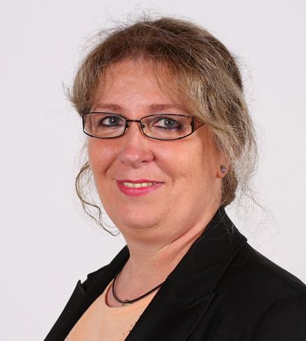 Jutta van der Linde, Beraterin Ökologische Geflügelhaltung
