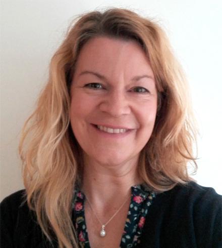 Nicole Kern, Beraterin Ökologischer Zierpflanzenbau